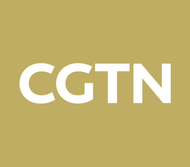 CGTN News Coverage